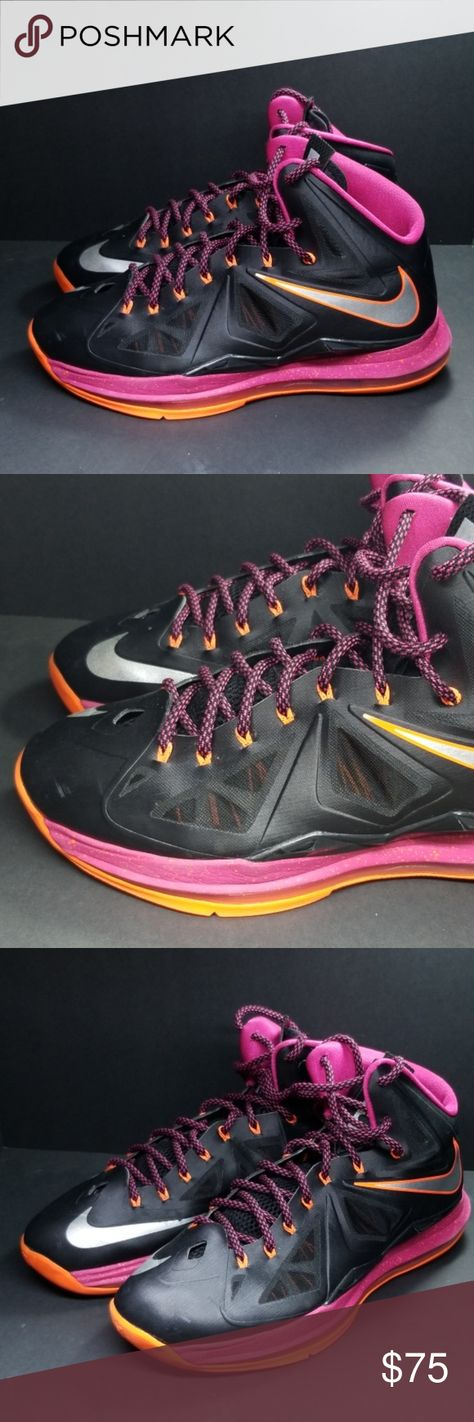 hot sale online ac3f3 69e7b List of lebron style miami heat pictures and lebron style ...