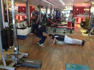 Bestgyminchandigarh Gyminchandigarh Chandigarh Important Accessory Fitness Healthy Routine Center Daily Want Most Zone Best Gym Fitness Center Gym