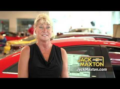 Chevrolet Dealers Columbus Ohio >> Jack Maxton Chevrolet Used Cars Trucks Gm Certified Columbus