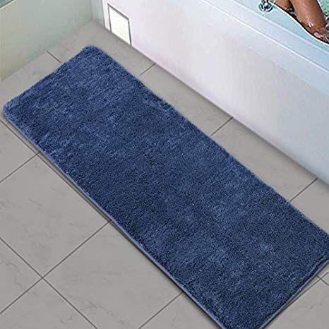 Extra Long Bathroom Runner Rugs Redboth Com Bathroom Extra Long Long Bathroom Rugs Bath Mats Rugs In 2020 Shag Bathroom Rugs Bathroom Rugs Bathroom Runner Rug