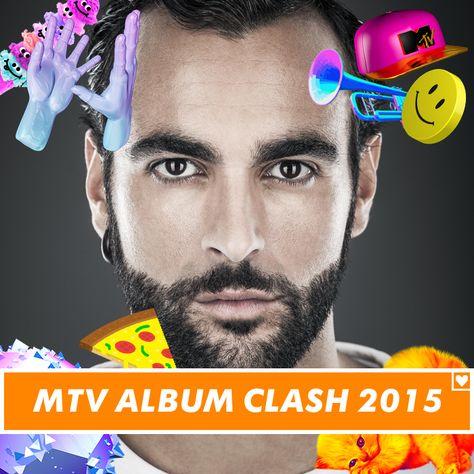 1 solo iLike alla foto di #MarcoMengoni sulla pagina FB (clicca su questo pin) di MTV e non ci pensi più! Fallo ORA! #Mengoni #2DUEdi2DUE