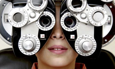 Top 5 Tips for Eye Health