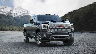 2020 Sierra Denali 2500hd 3500hd Heavy Duty Truck In 2020 Custom Trucks Gmc Trucks Gmc Sierra