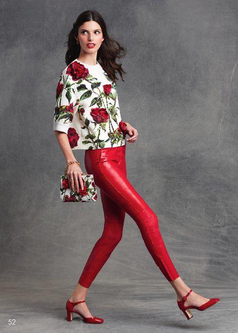 ISSUU - Winter 2016 Women's Catalogue di Dolce&Gabbana