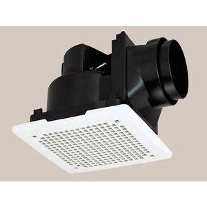 日立 ダクト用換気扇 天井埋込形 低騒音タイプ 浴室 洗面所 トイレ