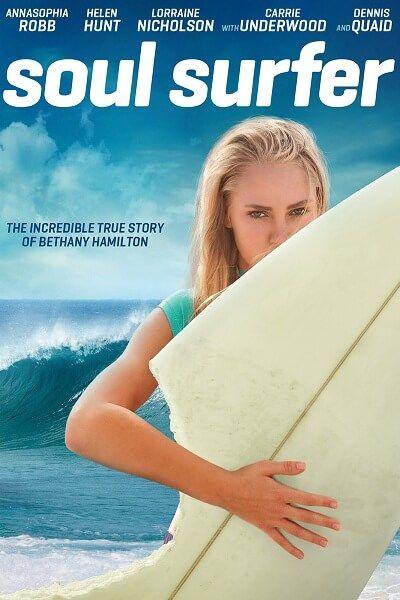 Alma De Surfista Miriam Herbon Soul Surfer Bethany Hamilton Surfer