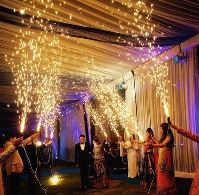Wedding Ideas Inspiration