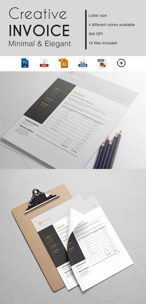 Gabellare | Not every business is the same, so make sure your marketing material leaves the right first impression.  Get in on the action and brand yourself with an amazing business template.
