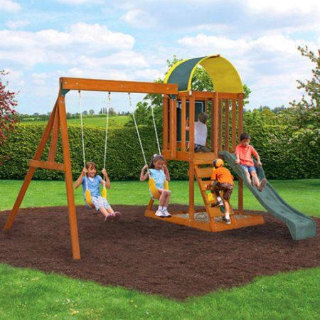 Toys Wooden Swing Set Kids Wooden Swing Sets Swing Set