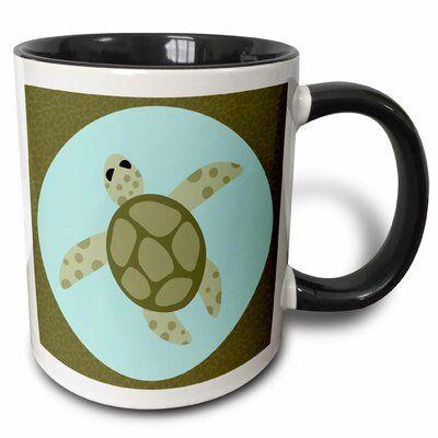 220 Turtle Mug Ideas Turtle Mugs Turtle Love