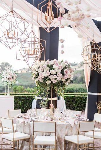 33 Modern Wedding Decor Ideas Wedding Forward Modern Wedding Decor Wedding Modern Beautiful Wedding Decorations