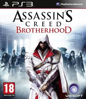 Assassin S Creed Brotherhood Dlc Ps3 Iso Rom Download Assassins