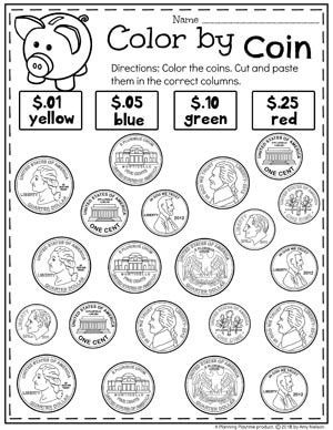 Money Worksheets With Images Money Math Money Worksheets