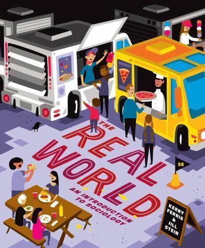 Details About The Real World An Introduction To Sociology By