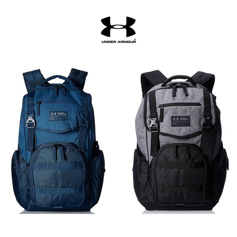 25a7edaf57 Under Armour - Coalition 2.0 Backpack  UnderArmour  Coalition  Backpack