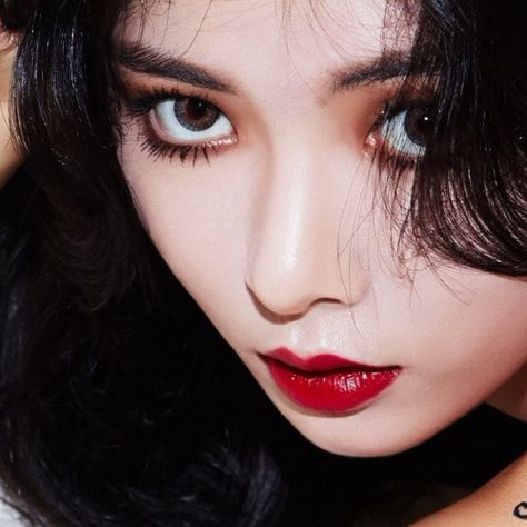 Image result for hyuna red