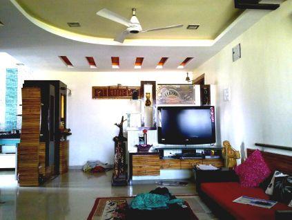 45 Simple Interior Design For Small House 39 False Ceiling