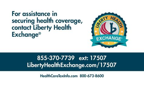 Do You Need Help With Health Insurance To Avoid The Obamacare