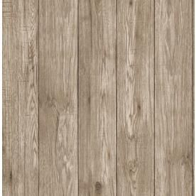 Brewster Wallcovering Urban Walls 56 4 Sq Ft Brown Non Woven Wood Unpasted Paste The Wall Wallpaper Lowes Com Wood Wallpaper Woven Wood Brewster Wallcovering