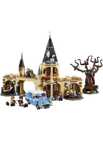 Whomping Willow Harry Potter Lego Hogwarts Building Set Sponsored Harry Sponsored Potter W Lego Hogwarts Lego Harry Potter Harry Potter Hogwarts Castle