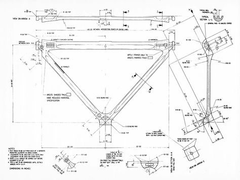 Drawings - The Menil Collection - Renzo Piano