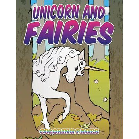 Avon Coloring Books Unicorn And Fairies Coloring Pages Kids Colouring Books Walmart Com In 2021 Kids Coloring Books Fairy Coloring Pages Fairy Coloring