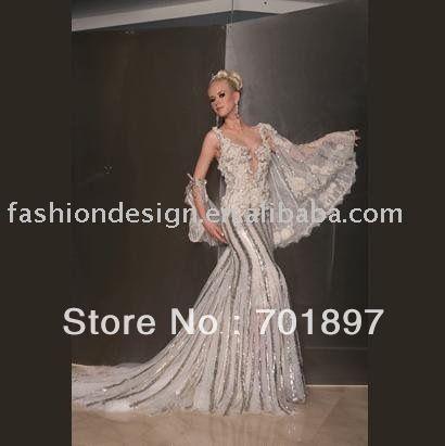 Abendkleider on AliExpress.com from $488.0 | Unbedingt kaufen ...