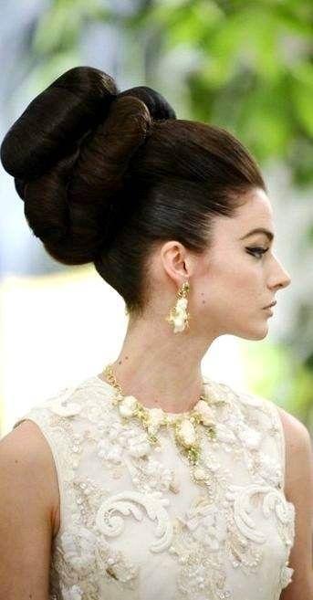 70s Updo Hairstyles Hairstyles Bridal Hair Wedding Hairstyles Hair Styles