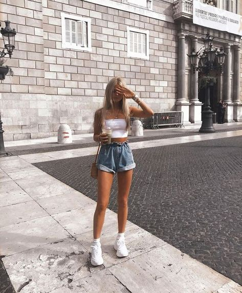 find   your inspiration in the category denim | #fashion and #trends | #outfit   | #shorts | #dresses | #jackets | #skirts | #jeans - jouetsagréables |   Fashion Trends and Inspirations for Women #sponsored