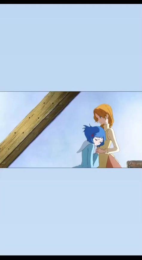 I love making myself sad😂😂😂#lizandthebluebird#nozomikasaki#mizoreyoroizuka#nozomi#mizore#anime#manga