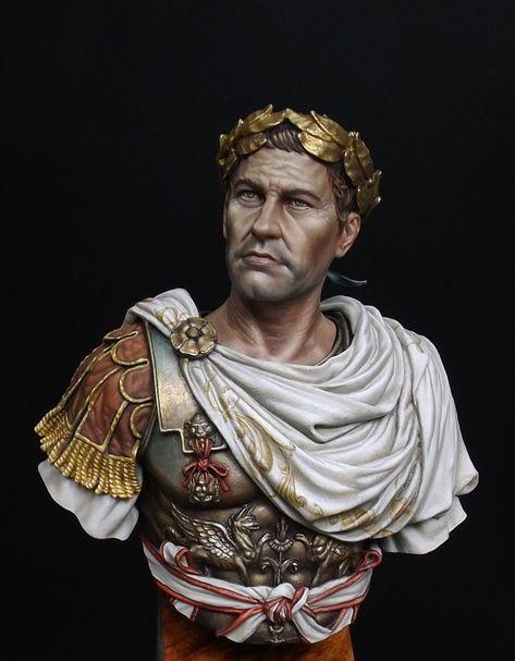 Юлий цезарь был активным гомосексуалистом