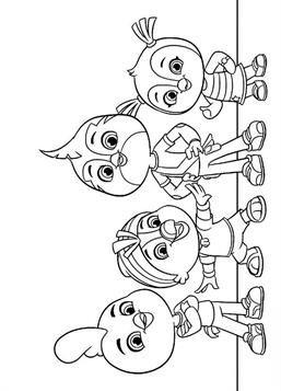Nice Coloring Page Top Wing On Kids N Fun Coloring Pages Cool Coloring Pages Cartoon Coloring Pages