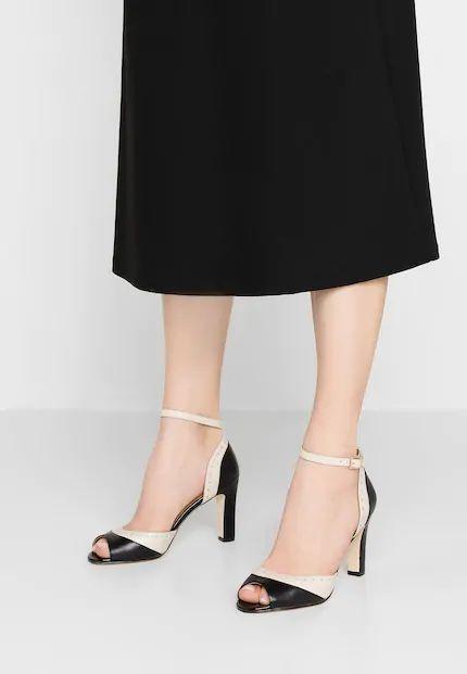 Högklackade skor mode i 2020 | Högklackade