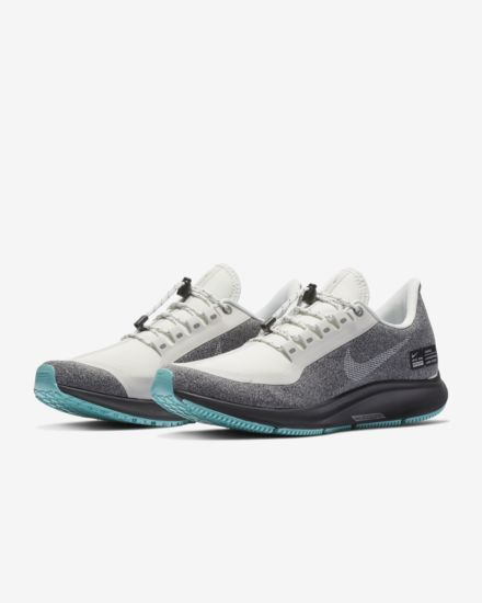 Nike Air Zoom Pegasus 35 Shield Women S Running Shoe Nike Air Zoom Pegasus Womens Running Shoes Nike Air Zoom
