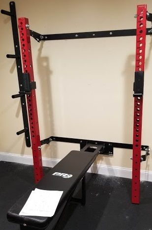 Exercise Equipment Installation In Washington Dc No Equipment Workout Wall Mount Rack Repair And Maintenance