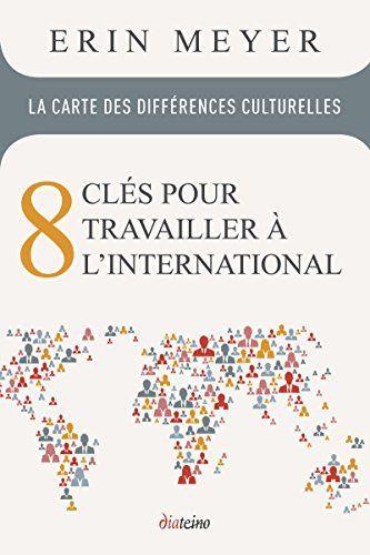 Telecharger La Carte Des Differences Culturelles 8 Cles Pour