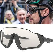 Online Shop 5 Lens Polarized Cycling Glasses 2019 Road Bike