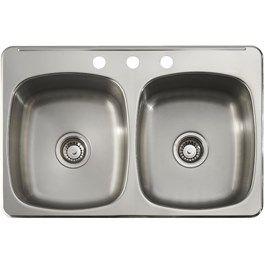 Shop For Kitchen Sinks Online Home Hardware Sink Repair Sink