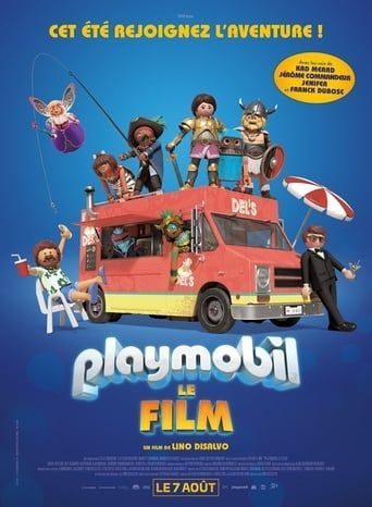 Regarder Playmobil Le Film 2019 Film Complet Streaming Vf Entier Franca Lesley Hewlett In 2020 Film Playmobil Movies