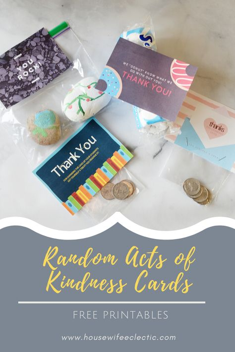 Delivering Smiles With Random Acts Of Kindness And Amazon List
