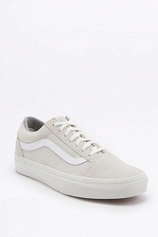 Purchase > vans old skool white suede, Up to 70% OFF