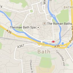 Bath Area Map Dreams to see one day Pinterest Bath uk