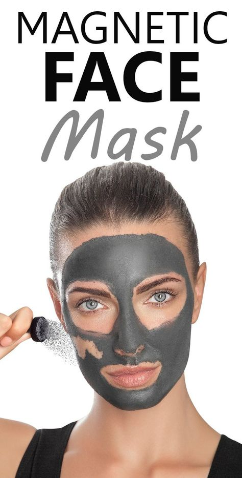 Hydrates skin giving it that luminous glow.  Gently strips away dead skin cells. Skin tone is enhanced leaving skin feeling firmer. Wrinkles and fine lines appear smoother.  This revolutionary face mask utilizes Iron Powder and gentle magnetic force to recharge your Skin