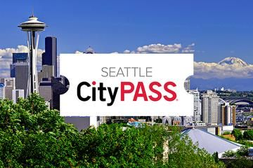 Seattle Citypass 2020 City Pass Day Trips From Seattle Seattle Tourist Attractions