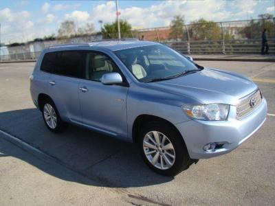 2008 Toyota Highlander Hybrid Limited Toyota Highlander Hybrid Car Finder Toyota Highlander