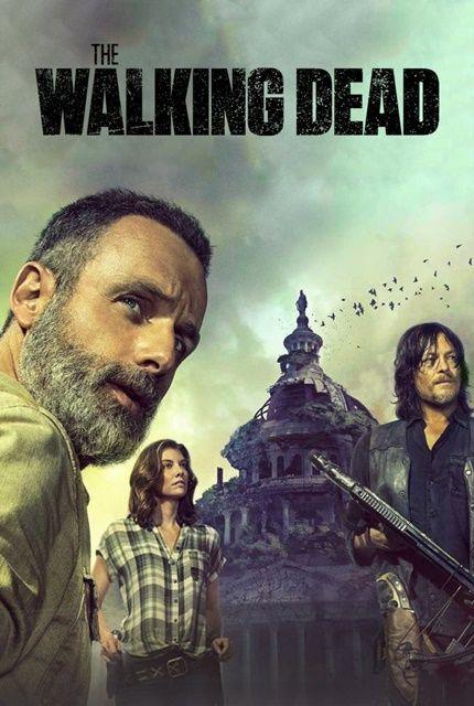 Real Estate Photos ⁓ Top Twelve Series Subthai The Walking Dead Season 9