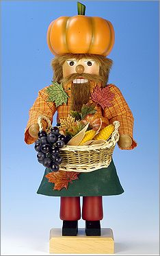 Christian Ulbricht Four Seasons Nutcracker