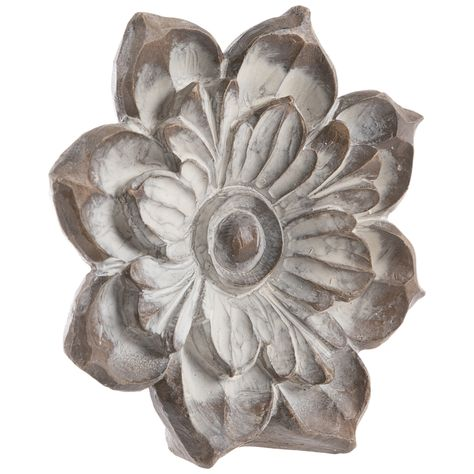 Get Rustic Wood Look Flower online or find other Accent Pieces products from HobbyLobby.com