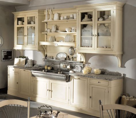 Cucine Country Chic Di Marchi Group Ideare Casa | Kitchen | Pinterest
