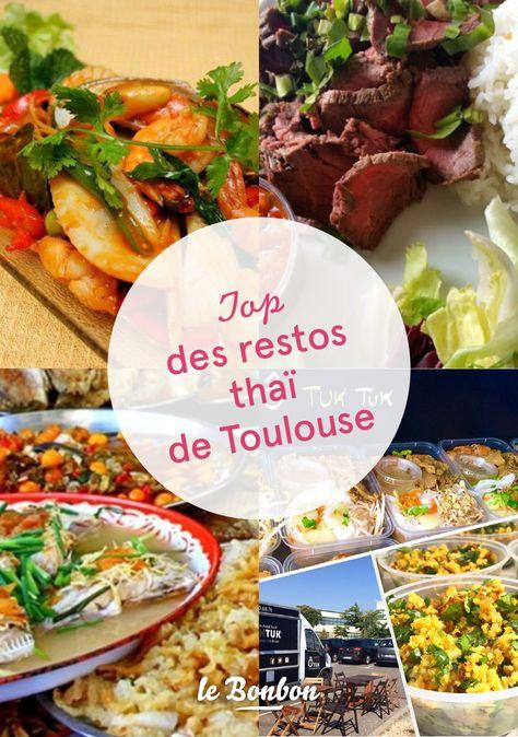 Ou Bien Manger Thai A Toulouse Bien Manger Mieux Manger